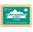 Adirondack Ink Pads By Ranger© - Clover