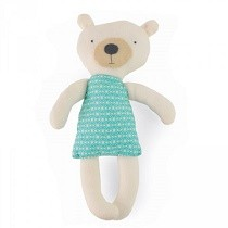 Sizzix Bigz™ Plus Die - Bear Softee by Debi Potter®