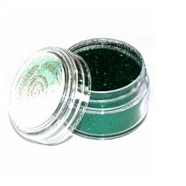 Cosmic Shimmer Brilliant Sparkle Embossing Powder 20ml - Forest
