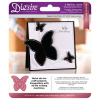 Die'sire™ Mixed Media Die Set - Graceful Butterflies (3 pcs)