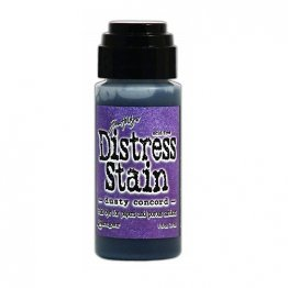 Tim Holtz Distress Stains - Dusty Concord