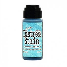 Tim Holtz Distress Stains - Broken China