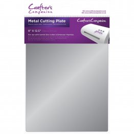 Crafter's Companion™ Gemini™ Metal Cutting Plate