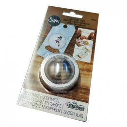 Sizzix® Dimensional Domes (12pk) - by Tim Holtz
