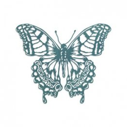 Sizzix® Thinlits™ Die - Perspective Butterfly by Tim Holtz®