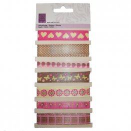 cArt-Us® So Sweet Collection - Ribbon Pack (7 pcs)