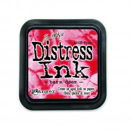 Tim Holtz® Distress Ink Pad - Barn Door