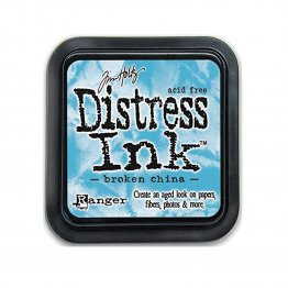 Tim Holtz® Distress Ink Pad - Broken China