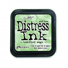 Tim Holtz® Distress Ink Pad - Bundled Sage