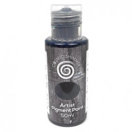 Creative Expressions® Artist Pigment Paint by Andy Skinner® - Prussian Blue