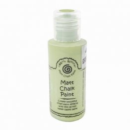 Creative Expressions® Matt Chalk Paint by Andy Skinner® - Olive Grove