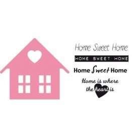 Marianne D Collectables - Home Sweet Home