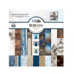 "Bo♥Bunny® 12 x 12"" Collection Pack - Sleigh Ride"