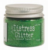 Tim Holtz® Distress Glitter - Mowed Lawn