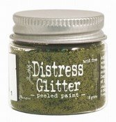 Tim Holtz® Distress Glitter - Peeled Paint