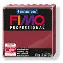 FIMO® Professional by Staedtler® 85g/3oz BORDEAUX