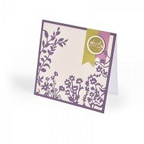 Sizzix® Thinlits Die by Nel Whatmore - Filigree Border (1pc)