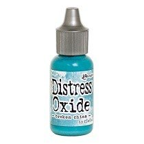 Tim Holtz® Distress Oxide Re-Inker - Broken China