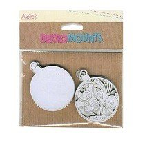 Aspire Crafts Dekromounts - Baubles, Small