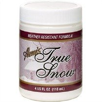 Aleene's True Snow 3D formula 4fl. oz