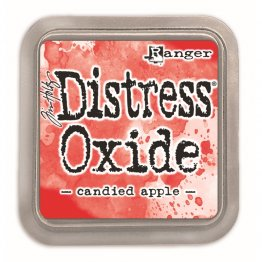 Tim Holtz® Distress Oxide Ink Pad - Candied Apple
