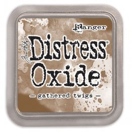 Tim Holtz® Distress Oxide Ink Pad - Gathered Twigs