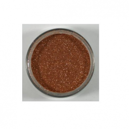 Cosmic Shimmer® Polished Silk Glitter 10ml - Pale Bronze (904945)