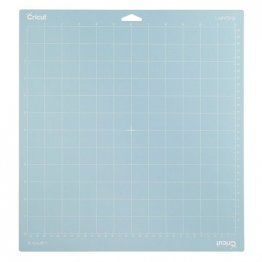 "Cricut® 12"" x 12"" LightGrip Adhesive Cutting Mat (x 1)"