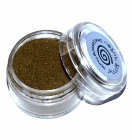 Cosmic Shimmer Detail Embossing Powder - Bright Gold