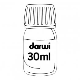 Darwi® Ink - White 30ml