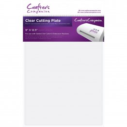 Crafter's Companion™ Gemini™ Clear Cutting Plate