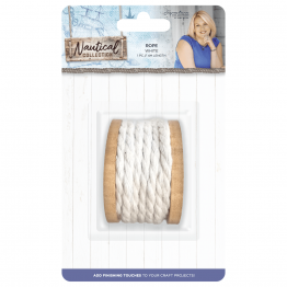 Crafter's Companion® Signature Collection, Nautical by Sara Davies - Rope