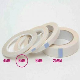 Extra Value! Double Sided Tape 6mm x 25 Metres