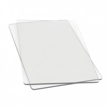 Sizzix® Cutting Pads, Standard - 1 Pair